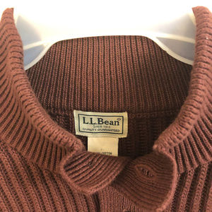 Men L.LBean Sweater